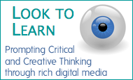 Look to Learn Logo